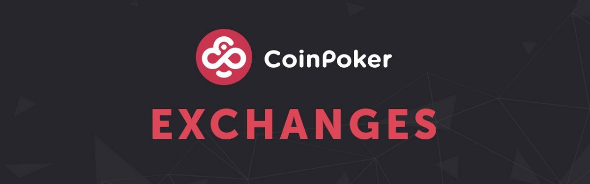 Buy CHP Tokens on Our Very First Exchange!
