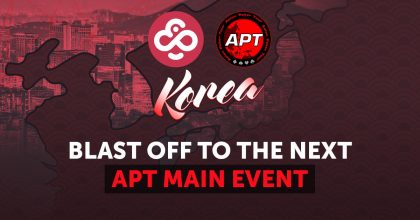 Blast of to APT Korea! Play Satellites to Seoul for Your Seat