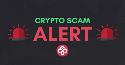 How to avoid the three most common crypto scams