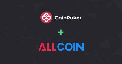 Get CHP Tokens on AllCoin: Our Newest Exchange