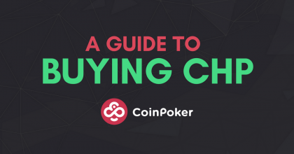 How to Buy CHP Tokens on KuCoin with MyEtherWallet