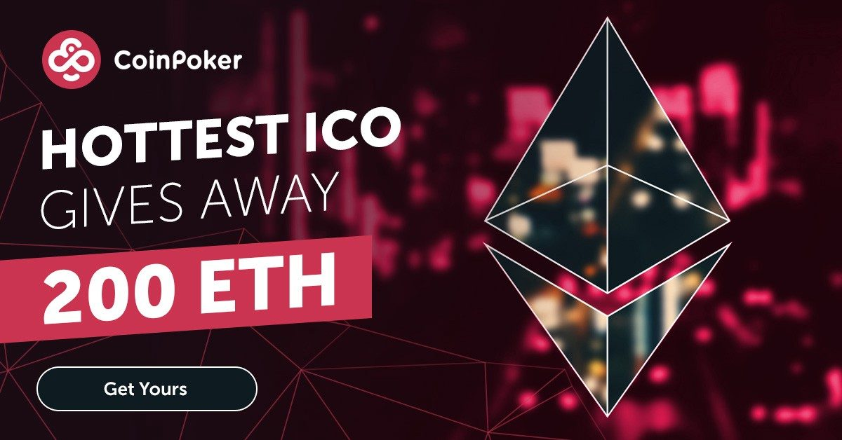 Collect a Cut of 200ETH In Epic New Tournaments