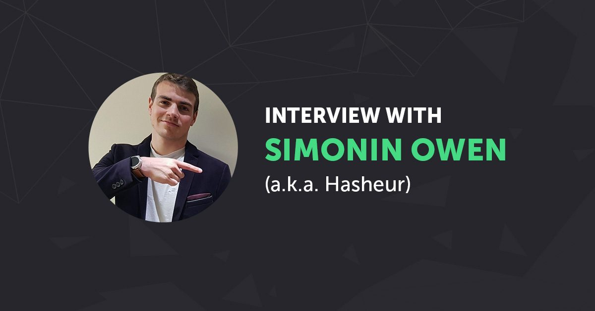 YouTuber and CoinPoker Ambassador Hasheur talks CHP and More in an Expert Interview