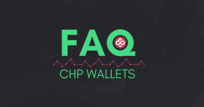 [FAQ] Which Cryptocurrency Wallet Should I Use for My CHP Tokens?