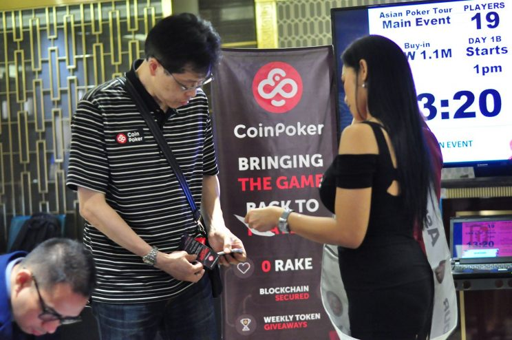 Satellite Images from Seoul: CoinPoker APT Korea Highlights