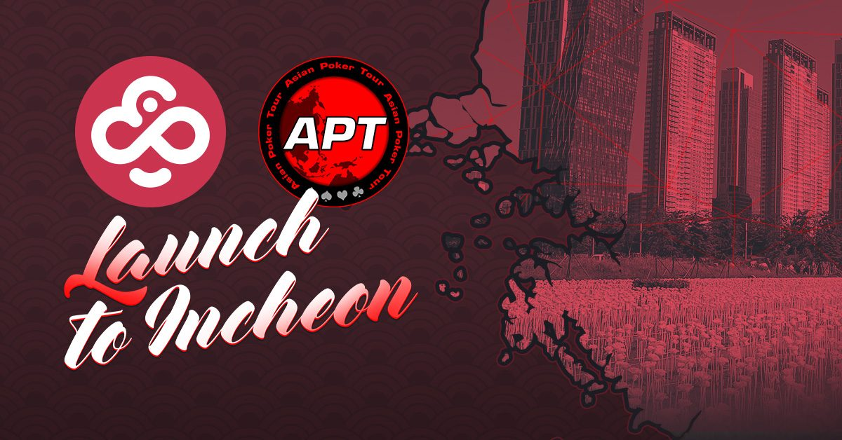 Launch to Incheon! Play New APT Satellites for 1 of 3 Main Event Packages