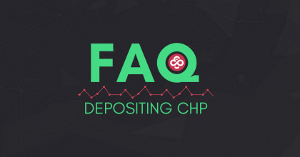 [FAQ] How Do I Send CHP Tokens to My CoinPoker Account?