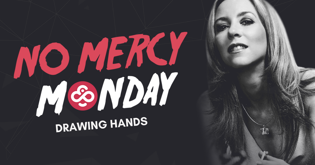 No Mercy Monday: How to Play Hands with Potential