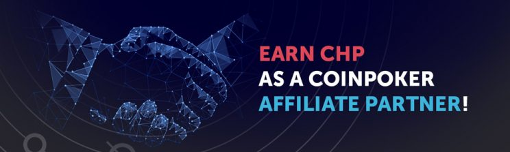 Getting Ready to Launch the CoinPoker Affiliate Partner Program