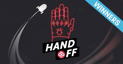 Congrats to the CoinPoker Hand Off Winners of a Cut of 8,500 CHP