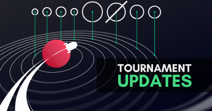 New To the Moon Tournament Updates