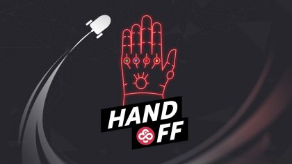Enter the CoinPoker Hand Off for a Cut of 8,500 CHP!
