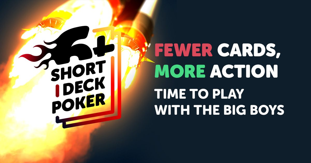 Introducing Short Deck Poker to the CoinPoker Lobby