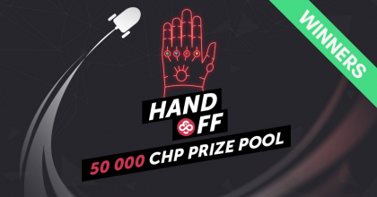 The September Hand Off Finalists Who Won a Share of 50,000 CHP