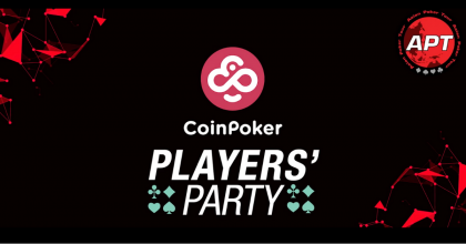 The After Movie: The CoinPoker Player Party in APT Manila