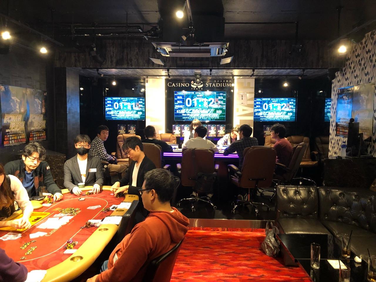 CoinPoker Sponsors Japan Poker Cup 2018