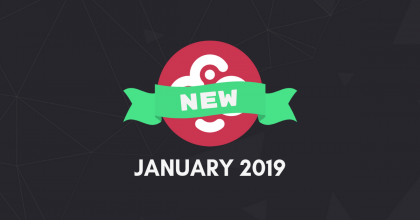 [UPDATE] What's New on CoinPoker in January 2019