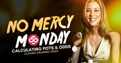 NoMercy Monday: Classic Drawing Odds