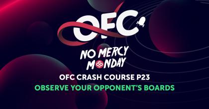 NoMercy OFC Strategy