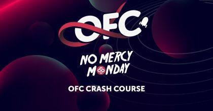NoMercy OFC Crash Course