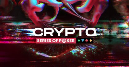 Crypto Series of Poker
