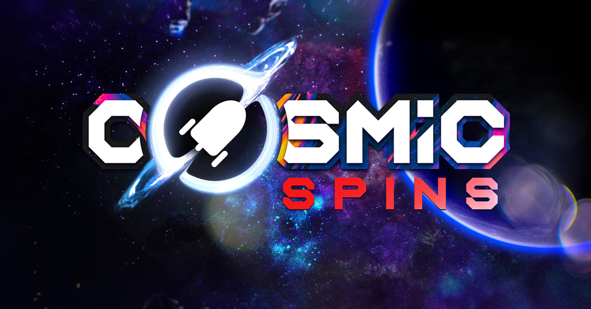 Coinpoker Cosmic Spins Promotion