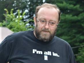 Jack 'Treetop' Straus