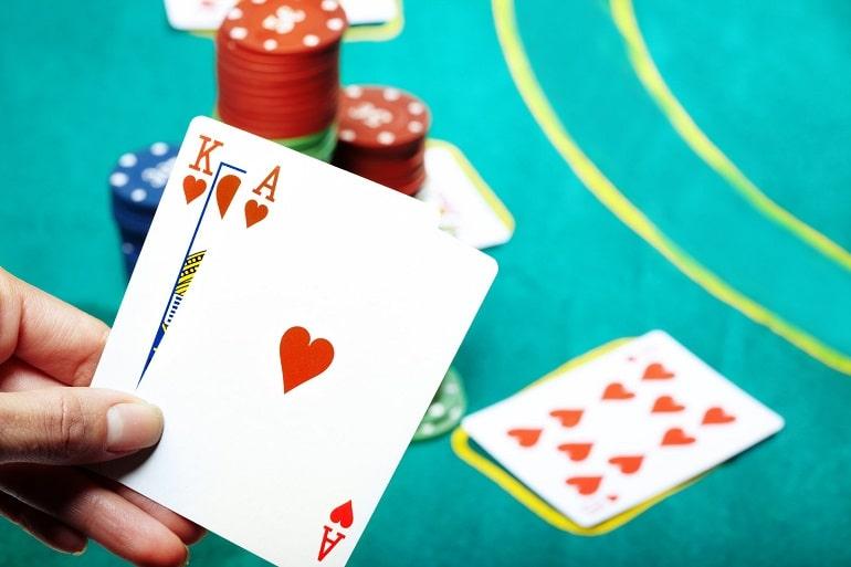 Aturan Poker