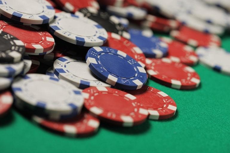 Tournaments buy-in