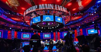 WSOP Main Event
