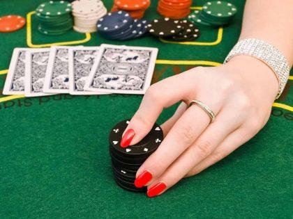 Best Women Poker Players