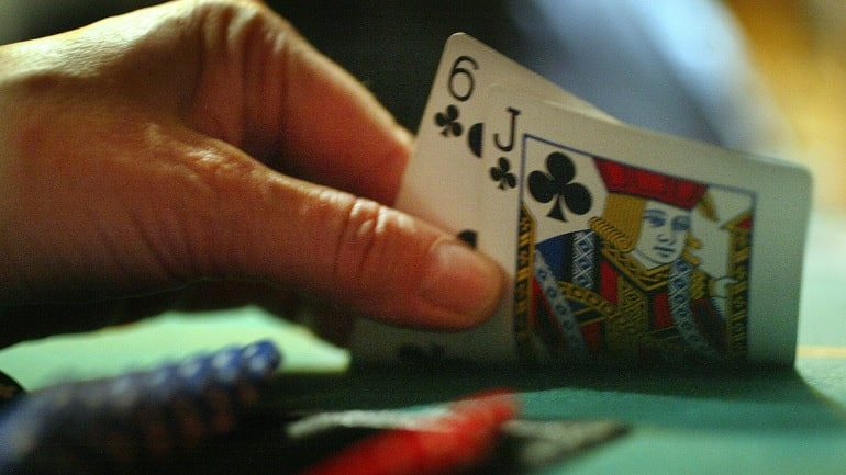Poker 20 Cards