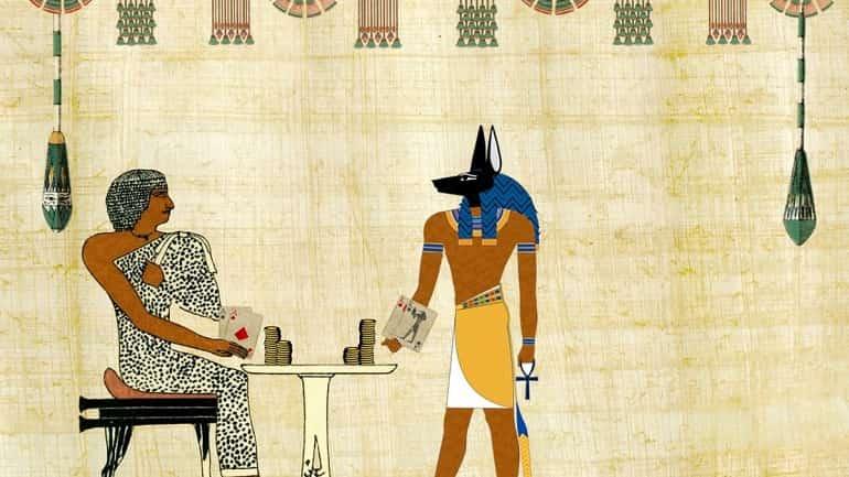 Pokers Origins