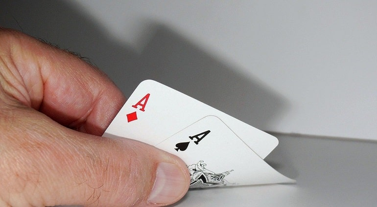 Convenience Online Poker