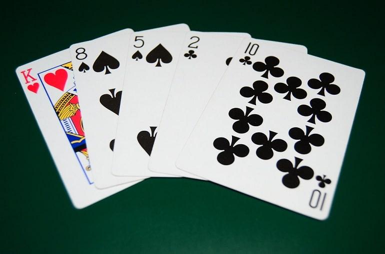 Highest Card