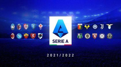 Serie A 2021 2022