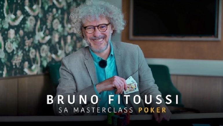 Bruno Fitoussi Masterclass