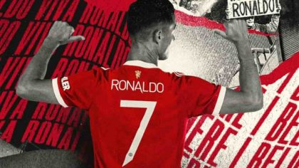 Ronaldo United