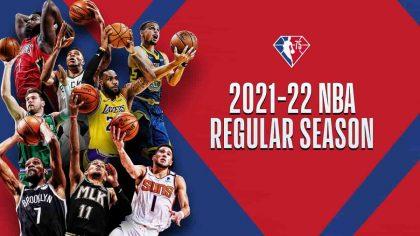 NBA 2020 21